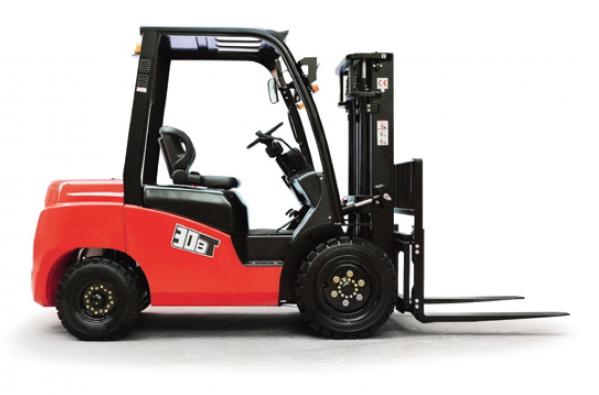 Motostivuitor diesel CDWS15T8-DW4Q2