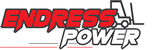 Logo Endress Power Romania